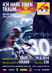 Öztaler Radmarathon